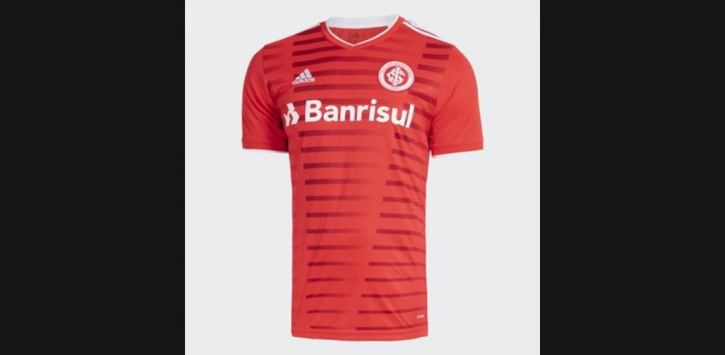 Uniforme 1 masculino para a temporada 2021 Divulgação / Adidas