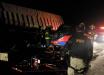 Acidente com duas carretas e um carro deixa três pessoas mortas