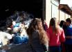 """Alunos de Mondaí realizam viagem de estudos sobre """"Reciclagem de Lixo"""""""