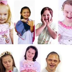 Apae de Mondaí realiza evento pelo 'Dia Internacional da Síndrome de Down'
