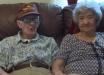 Após 71 anos de casamento, casal de idosos morre no mesmo dia