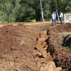Área de Lazer recebe melhorias de infraestrutura para a Festa da Fruta