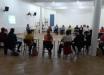 Assistência Social realiza curso de 'Cuidador de Idoso' em Mondaí