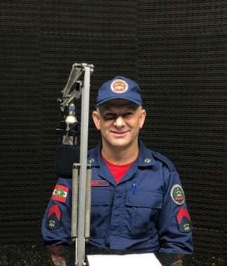 Sargento Oldair Schmitz