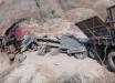 Caminhoneiro do Oeste morre em acidente no Ceará
