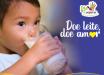 Cooper A1 lança segunda edição da campanha 'Doe leite, doe amor'