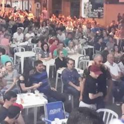 Festa do Pastel e chopp é realizada com sucesso em Mondaí