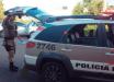 Homem é preso após tentar estuprar a irmã em Pinhalzinho