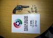 Homem efetua disparos de arma de fogo contra esposa em São Carlos