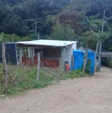 Crime ocorreu nas proximidades de um bar no bairro Onça Parda, em Sete Barras, SP