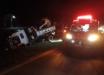 Homem morre após ficar preso em rodado de caminhão no Oeste