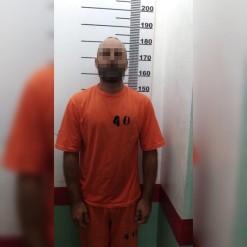 Homem que atropelou e matou policial é preso em São Miguel do Oeste