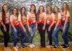 Homologadas as candidatas a soberanas de São João do Oeste