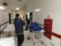 Hospital Regional do Oeste busca alternativas para superlotação