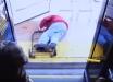 Idoso morre após ser empurrado de ônibus