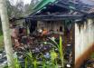Incêndio destrói garagem e danifica carro e moto no interior de Iporã do Oeste