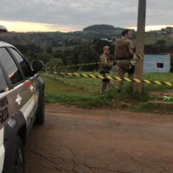 Jovem com quase 60 passagens pela polícia é assassinado a tiros