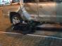 Jovem de 18 anos morre em acidente entre motocicleta e caminhonete