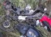 Jovem morre após colisão entre carro e motocicleta
