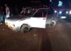 Jovem morre e quatro pessoas ficam feridas após capotamento em São Carlos