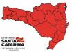 Matriz de Risco aponta todas as 16 regiões em situação gravíssima