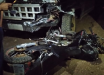Menor de idade morre em colisão entre motocicleta e caminhonete