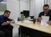 Mondaí firma convênio com a Acim/CDL