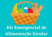 Mondaí realiza entrega de Kits Emergenciais de Alimentação Escolar