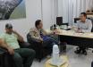 Mondaí solicita à Casan ampliação da rede de água para a Vila Laju
