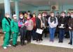 Mutirão Emergencial de limpeza é realizado em Mondaí