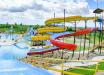 Parques aquáticos e complexos de águas termais podem reabrir em SC