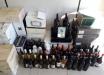 PM apreende carga de vinho avaliada em 92 mil reais no Extremo-Oeste