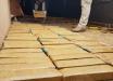 Polícia apreende 1,5 tonelada de maconha escondida em fundo falso de carreta
