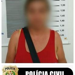 Polícia cumpre mandados de prisão em Mondaí e Iporã do Oeste
