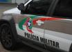 Polícia Militar efetua três prisões em Itapiranga