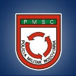 Polícia Militar Rodoviária apreende contrabando