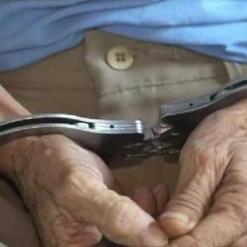 Polícia prende idoso condenado por estupro da própria neta na região