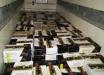 Polícia recupera em SC mais de 21 toneladas de carne roubada