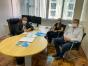 Prefeito de Mondaí visita Secretaria de Infraestrutura do Estado