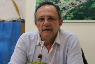 Prefeito de Vicente Dutra, João Paulo Pastório