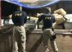 PRF apreende 2,7 toneladas de maconha em Seberi/RS