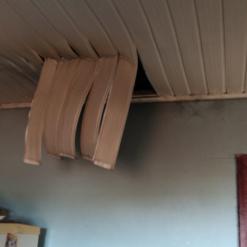 Princípio de incêndio é registrado em Mondaí