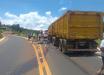 Quase 400 motociclistas morreram em acidentes nas rodovias federais de SC em 2018