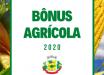 Riqueza efetua pagamento do 'Bônus Agrícola' 2021