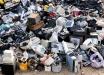 Riqueza realiza mutirão para recolha de lixo eletrônico