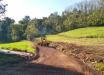 Secretaria de Obras de Mondaí segue com melhorias no interior