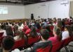 """Secretaria de Saúde de Mondaí realiza Programa """"Saúde na Escola"""""""