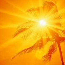 Segunda-feira deve ser de tempo seco e calor em Santa Catarina