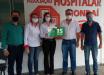 Sicredi Raízes RS/SC/MG realiza doação de R$ 350 mil a hospitais