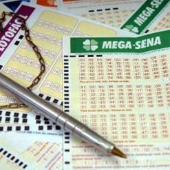 Sorteio da Mega-Sena pode pagar prêmio de R$ 37 milhões